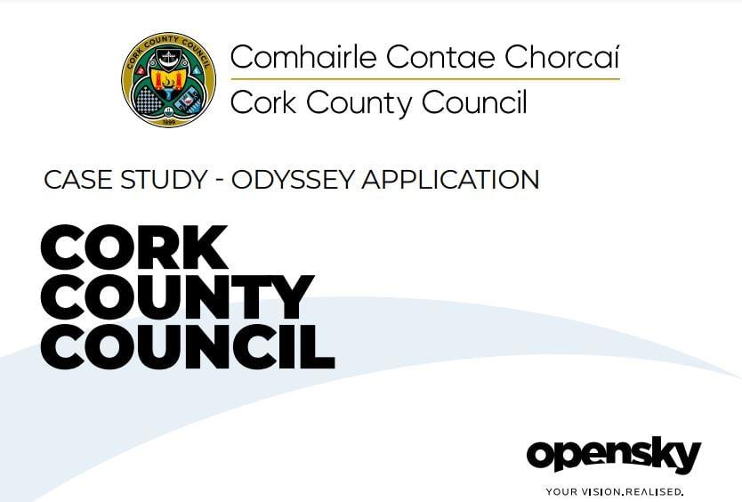 Cork County Odyssey Case Study Web Image